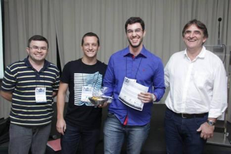 Premiação WCGA 2015
